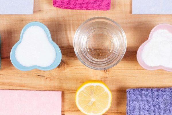 nontoxic detergents