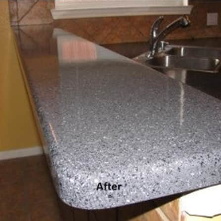 counter top refinishing