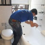 bathroom refinishing nyc