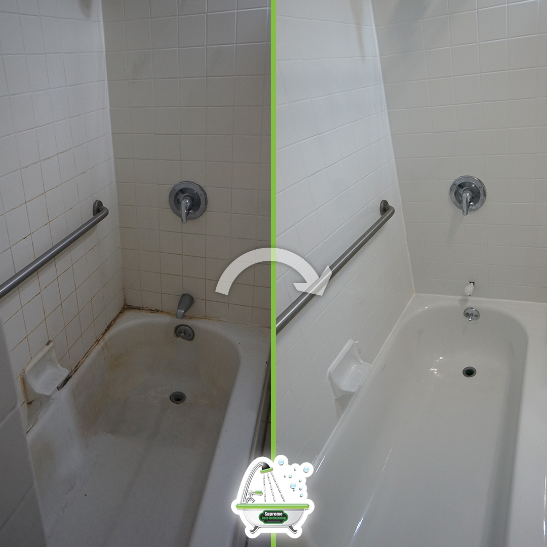 Tile & Counter Steam Cleaning