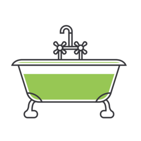 Bathtub Reglazing & Refinishing