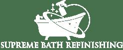 Supreme Bath Logo Light