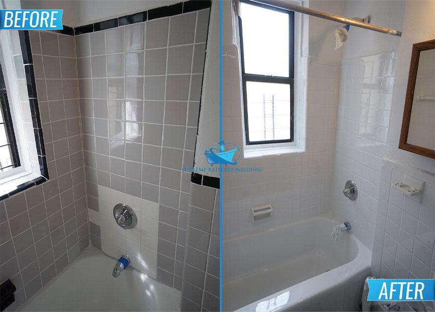 Supreme Bath Refinishing, Bathroom Reglazing Nyc