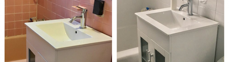 how to protect yourself from bathroom refinishing fumes - Bathroom Refinishing